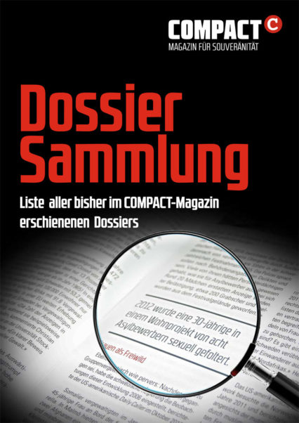 Dossier-Sammlung