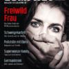 "COMPACT-Plakat ""Freiwild Frau"""