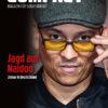 """20 x COMPACT-Aufkleber """"Jagd auf Naidoo"""" (A7)"""