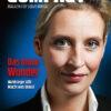 "20 x COMPACT-Aufkleber ""Das blaue Wunder"" (A7)"