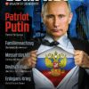"COMPACT-Plakat ""Patriot Putin"""