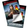 "COMPACT-Aufkleber ""Volksbegehren"" (A7)"