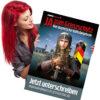 Plakat zum COMPACT-Volksbegehren +++jetzt auch im A1 Format erhältlich+++