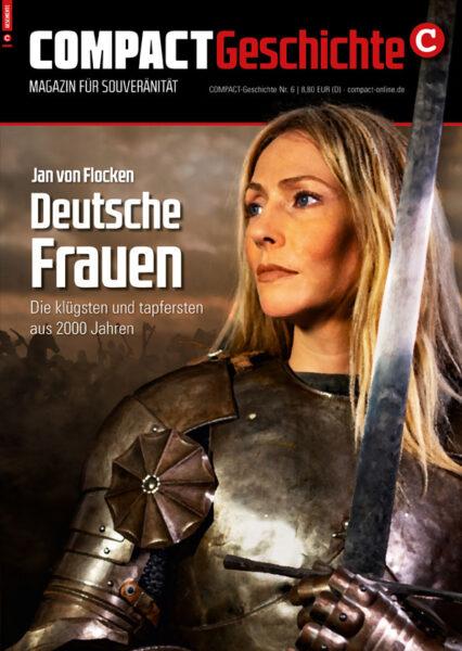 COMPACT-Geschichte 6: Deutsche Frauen