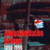 Zivojin Dacic: Jugoslawische Kriege 1