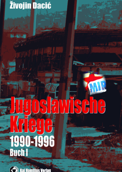 Jugoslawische Kriege von 1990 bis 1996