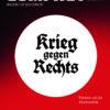 COMPACT-Magazin Mai 2019: Krieg gegen Rechts