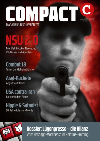 COMPACT 8/2019: NSU 2.0