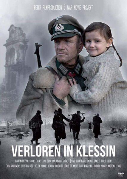 DVD: Verloren in Klessin. Über Mut, Treue und Freundschaft