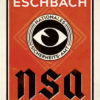 Andreas Eschbach: NSA – Nationales Sicherheits-Amt