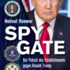 Helmut Roewer: Spygate