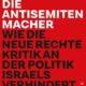 Abraham Melzer: Die Antisemitenmacher - Kritik an Israel ist ein Tabu