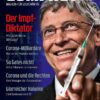 COMPACT 6/2020: Der Impfdiktator. Wie gefährlich ist Bill Gates?