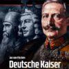 COMPACT-Geschichte 10: Jan von Flocken: Deutsche Kaiser. Glanz und Gloria aus 1000 Jahren
