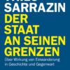 Thilo Sarrazin: Der Staat an seinen Grenzen