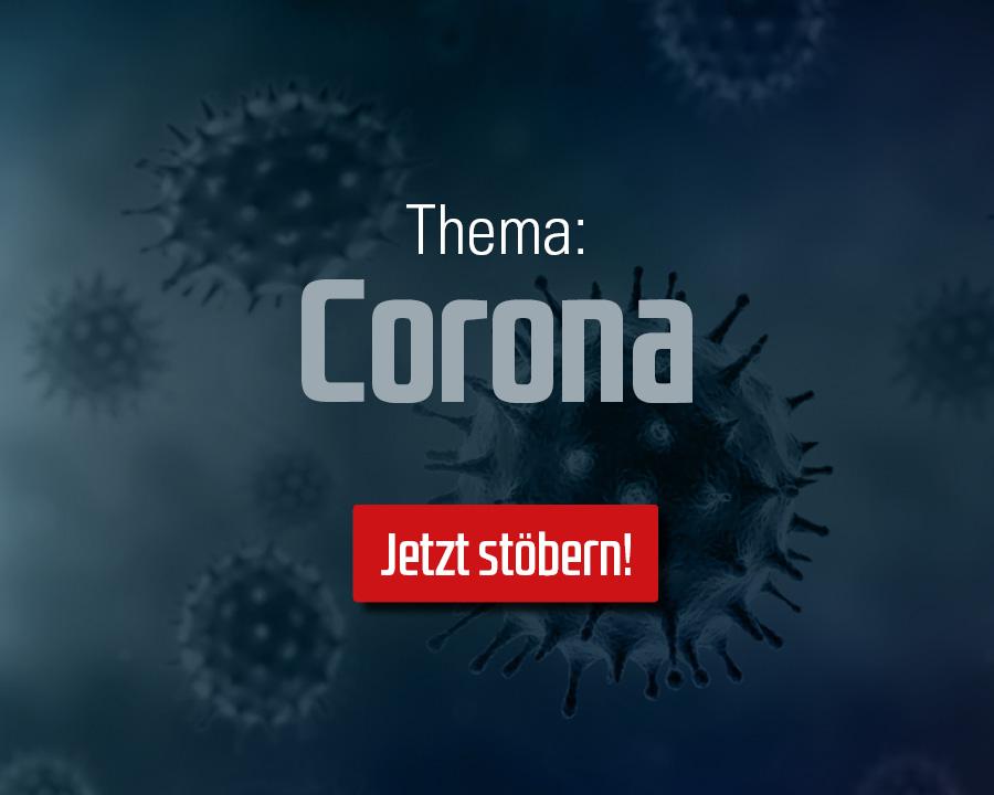 Zum Thema Corona, die Informationen, die wichtig sind