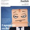 FREILICH Magazin 10: Unpopulär rechts