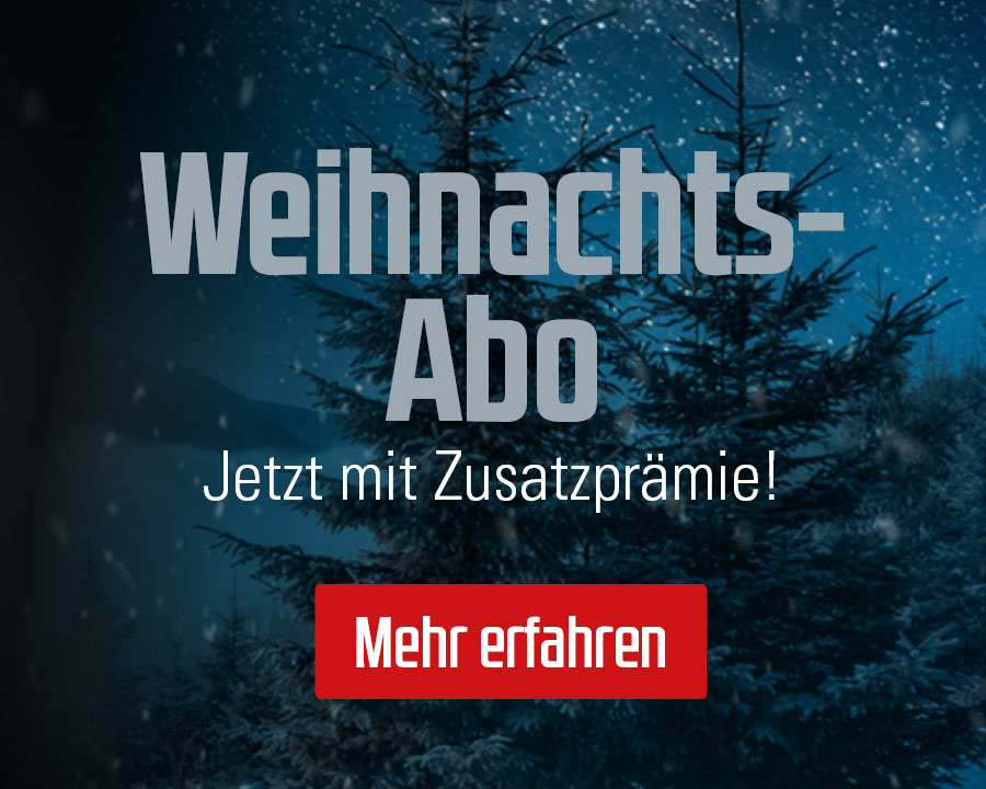 COMPACT-Weihnachtsabo