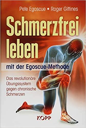 Chronische Schmerzen zermürben, isolieren, machen arbeitsunfähig, lassen uns am Leben verzweifeln. Hunderttausende jedes Jahr gefährliche Operationen