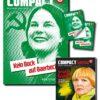 Stoppt die Grünen! Unser Aufklärungspaket für Ihren persönlichen Wahlkampf