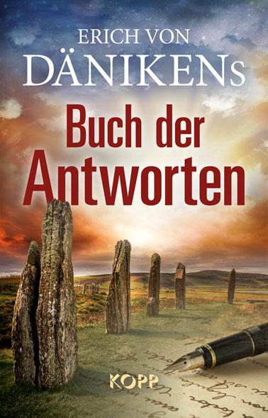 Erich von Däniken: Buch der Antworten